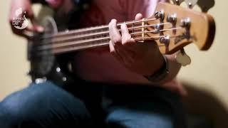 Gigi - Raihlah Kemenangan (Bass Cover)