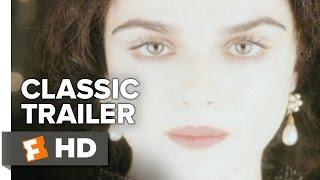 The Fountain (2006) Official Trailer - Hugh Jackman Movie