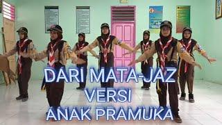 Download lagu DARI MATA-JAZ VERSI ANAK PRAMUKA