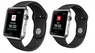 Самый адекватный обзор китайского Apple Watch.