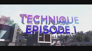"Introducing Tech SP: ""Technique"" Ep. 1 by Zebb SP"