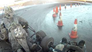 GoPro HD: Fourth Race - Norfolk Arena 16.12.12