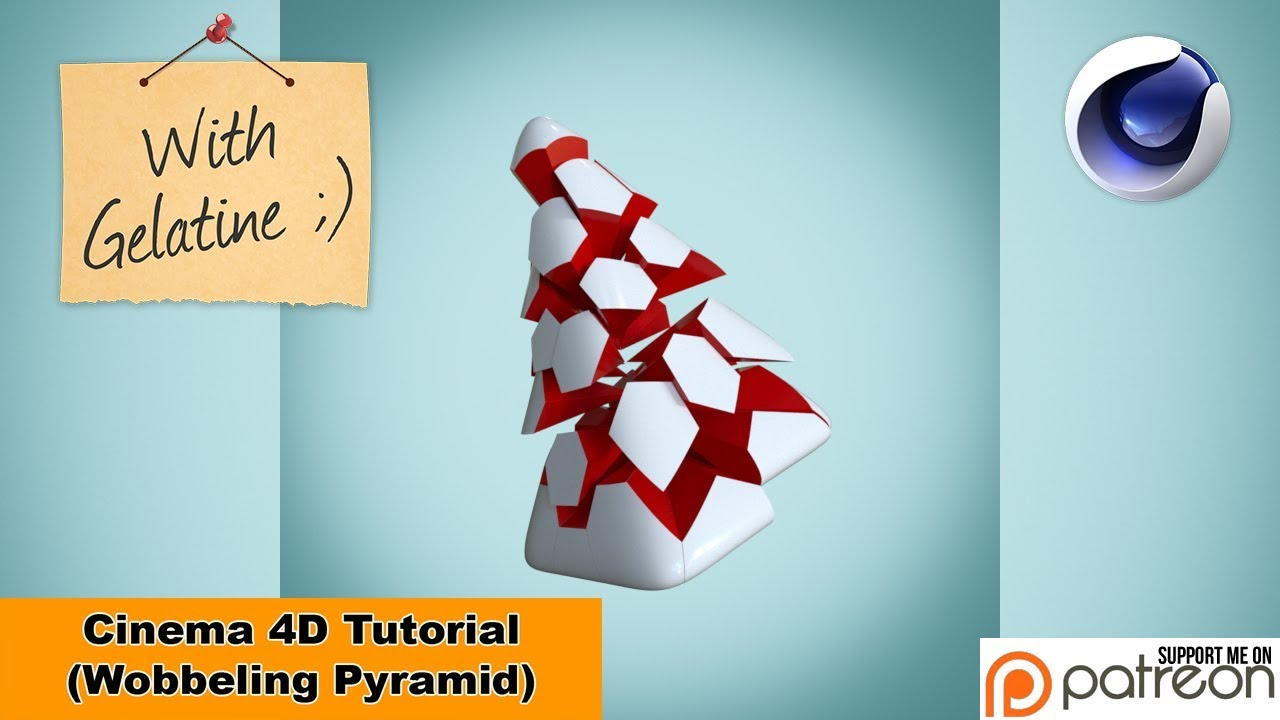 Wobbeling Pyramid – Your Guide to Free High Quality Tutorials
