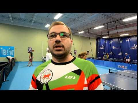 Mesopotamia Group / Table Tennis Championship – بطولة المنضدة/ ميسوبوتاميا كروب