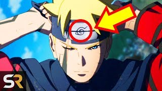 10 Boruto Fan Theories So Crazy They Might Be True