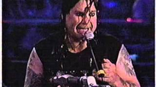 Ozzy Osbourne - Suicide Solution (Live) - Ozzfest 2000