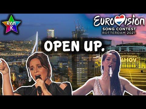 Eurovision 2020/2021: