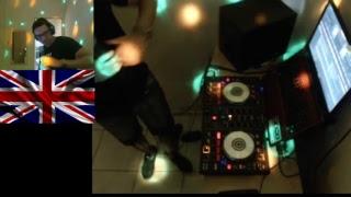 DJ Jhowl -SET TECHNO RAVE 90 (BREAKBEAT HARDCORE) parte 2