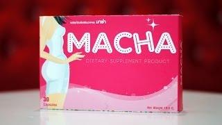 Macha Slim Up มาช่า Dietary Supplement Product อาหารเสริมลดน้ำหนัก เลขที่ อย.70-1-04151-1-0115