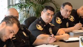 Security Guard Service Company California