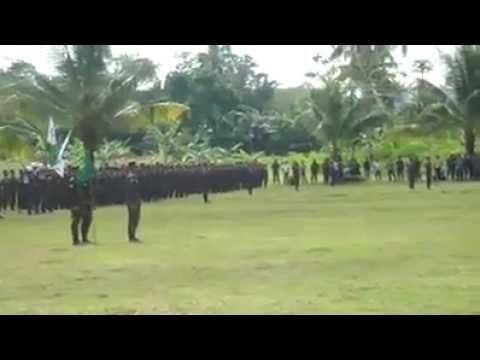 Moro Islamic Liberation Front (MILF)