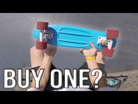 Should you Buy a Penny Board?