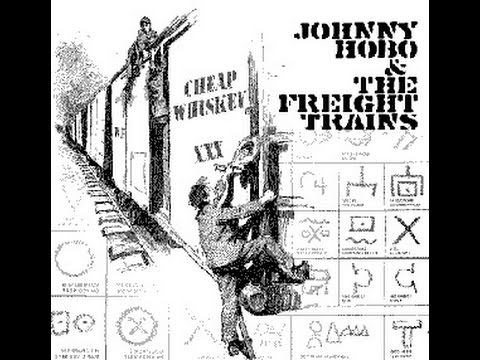 Johnny Hobo & the Freight Trains - New Mexico Song