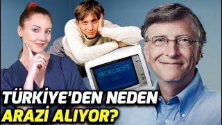 Bill Gates Aslında Kim? Türkiye İle Nasıl Bir İlişkisi Var?