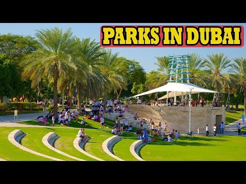 10 Best Family Park in Dubai 2017-best theme parks in dubai