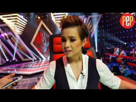 Lea Salonga extremely proud of Esang de Torres