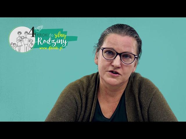 Jak rozmawiać z rodzicem adopcyjnym? || Anna Guzek