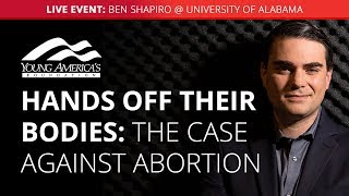 """Ben shapiro is a nationally renowned attorney, editor-in-chief of the daily wire, and host """"the show."""" thanks to fred allen lecture se..."""