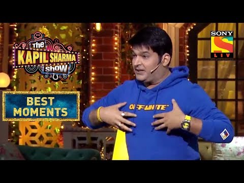 The Truth About Winters | The Kapil Sharma Show Season 2 | Best Moments