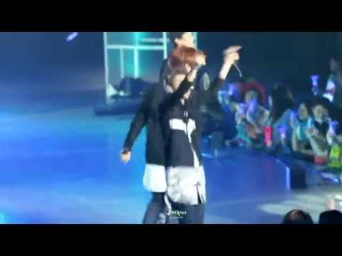 140518 BTOB Special Live In Japan - PIKANCHI DOUBLE (カラオケ)