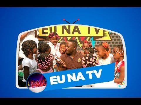 PATO | EU NA TV