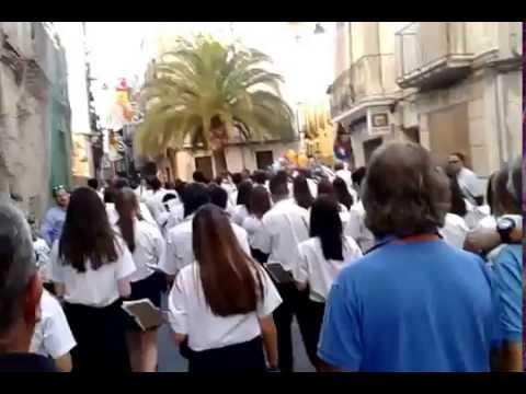 """Maido - José R. Pascual Vilaplana - Banda Sinfónica d'Ontinyent """"Tot per la música"""""""