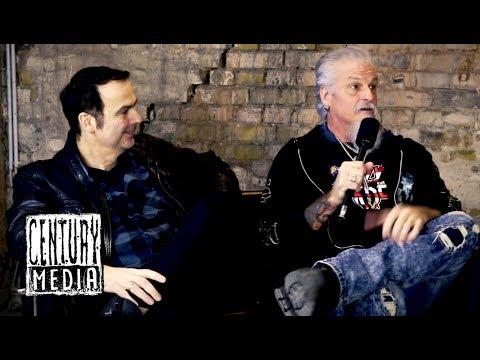 """DEMONS & WIZARDS - Hansi Kürsch & Jon Schaffer talk """"III"""" – Part 1"""