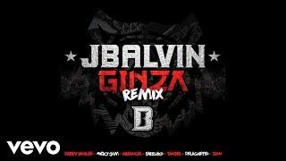 Ginza (Remix/Audio)