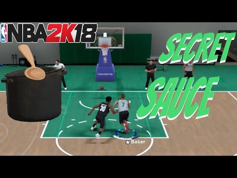 How To Score Everytime In NBA 2k18! NBA 2k18 Tips & Tricks