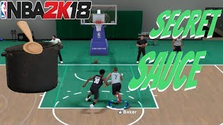 How To Score Everytime In NBA 2k18 NBA 2k18 Tips Tricks
