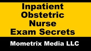 Inpatient Obstetric Nursing Exam Fetal Heart Rate