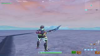 How to FULL SPRAY without *BLOOM* in Fortnite Battle Royale