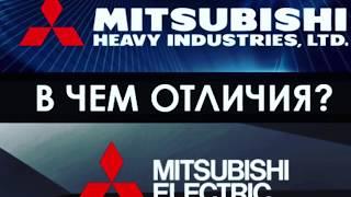 Какой кондиционер Mitsubishi лучше, Heavy или Electric? Сравнительный обзор серий ZSPR-S и MSZ-DM.