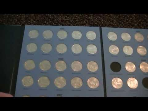 50 State Quarter (P and D Mint) (HD)