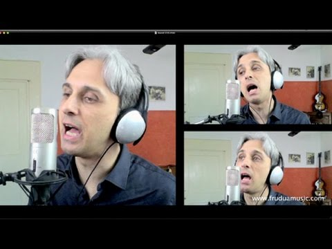 How to Sing Ill Get You Beatles  Vocal Harmony Breakdown