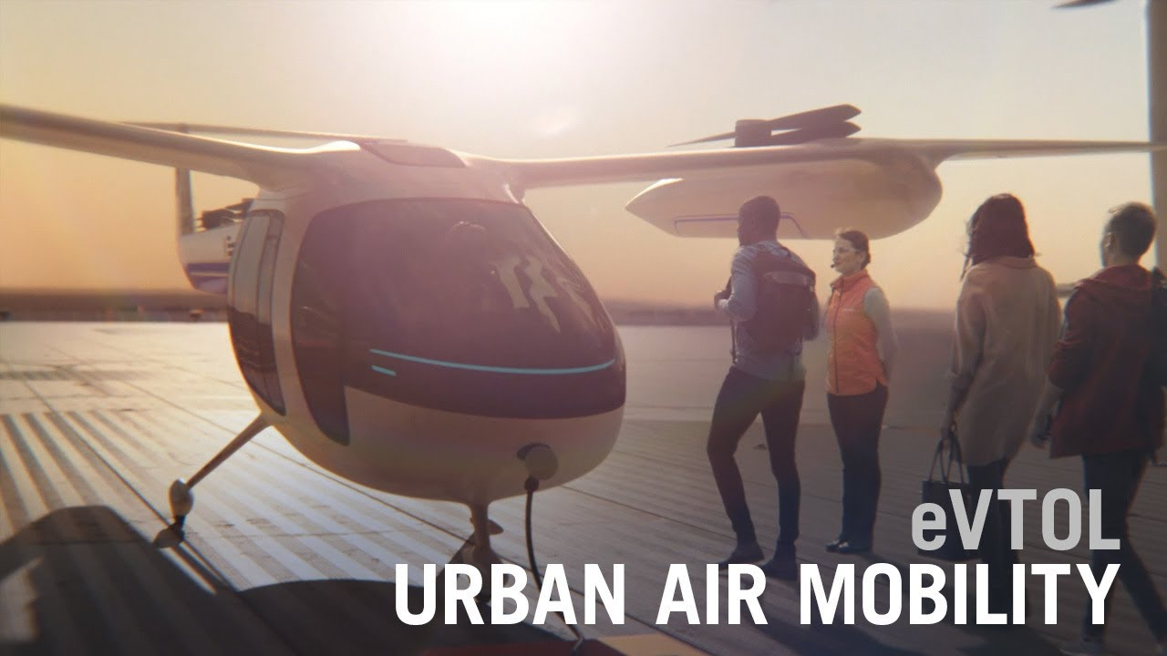 Here's What It Will Take to Make Urban Air Mobility a Reality – FutureFlight