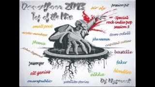 dancefloor 2013 top of the mix session3 special rock indie pop by Dj Hyperock
