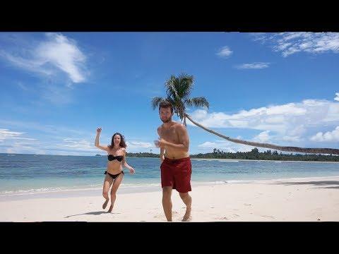 ☆ MENTAWAI ISLANDS ☆ The BEST BEACH in the WORLD ☆☆☆☆☆ Indonesia, Palau Siberut