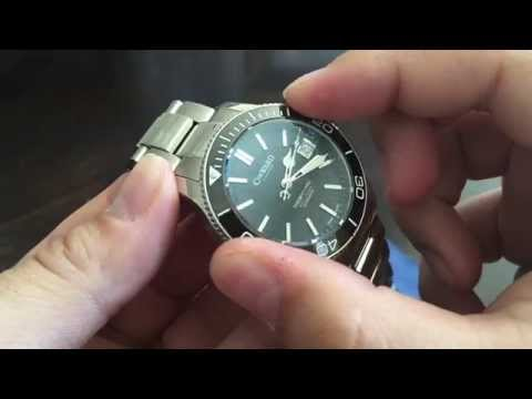 Christopher Ward C60 Trident Pro 600 Watch   A Beautiful Daily Workhorse