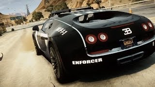 Game | Need for Speed Rivals Walkthrough Bugatti Veyron Super Sport Test Drive | Need for Speed Rivals Walkthrough Bugatti Veyron Super Sport Test Drive