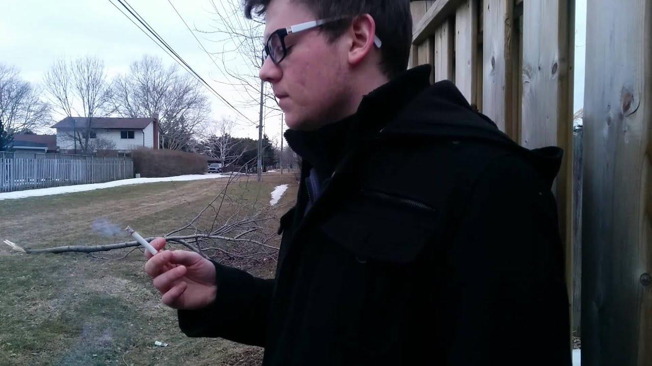 Cigarettes Marlboro filter asbestos