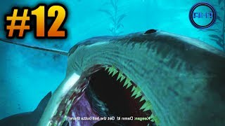 "Call of Duty: Ghosts Walkthrough (Part 12) - Campaign Mission 12 ""INTO THE DEEP"" (COD Ghost)"