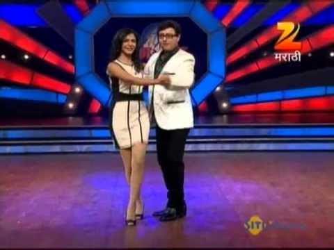 Eka Peksha Ek Apsara Aali July 29 '13 - Sachin & Shreya Pilgaonkar