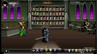 AQW Tutorial - Chapter 11: DoomWood I