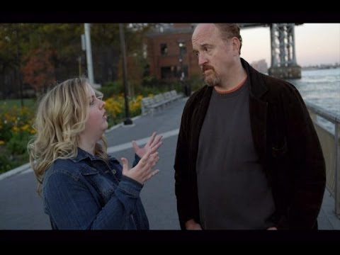 louie dating fat girl