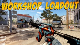 CS:GO - The Workshop Loadout