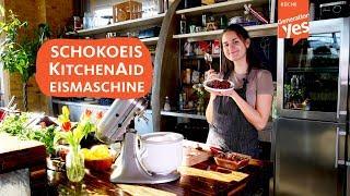 Warum wir die Eismaschine für die KitchenAid lieben!