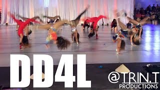 "Dancing Dolls of Jackson, Mississippi ""DD4L Airlines"" Themed Fields..."