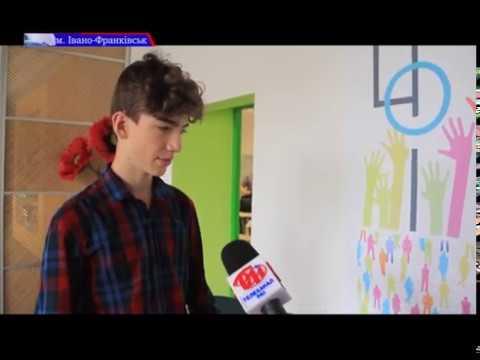 ТРК РАІ: Франківські учні винайшли альтернативу дорогим дезінфекторам