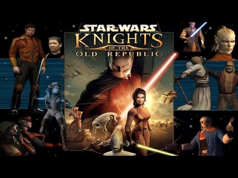 Why You MUST Buy/Play Star Wars: Knights of the Old Republic from YouTube · Duration:  15 minutes 43 seconds